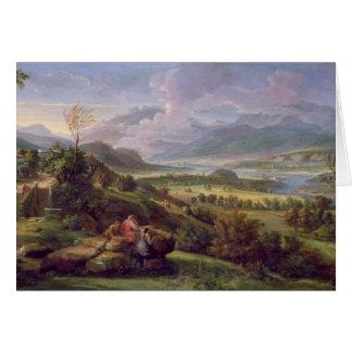 Cartes Vallée du Tibre