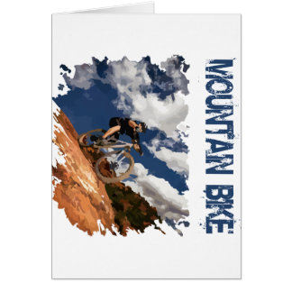 Cartes Vélo de montagne
