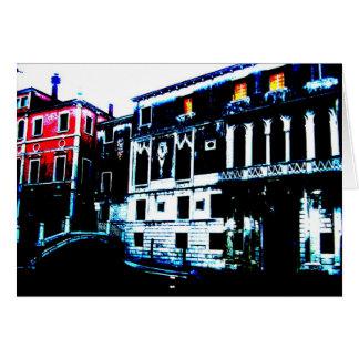 Cartes Venezia