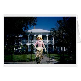 Cartes Verdi visite Galveston