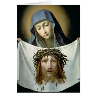 Cartes Veronica de St