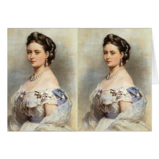 Cartes Victoria, princesse royal