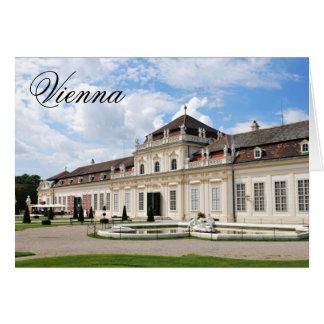 Cartes Vienne, Autriche