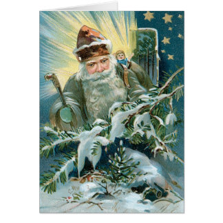 Cartes Vieux saint Nicholas