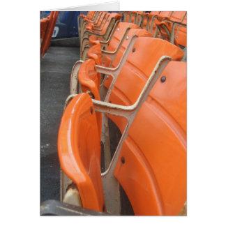Cartes Vieux sièges de Shea Stadium