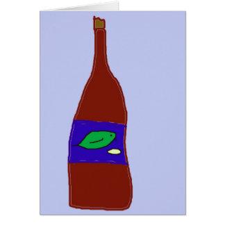 Cartes Vin