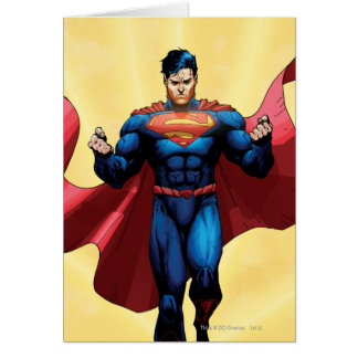 Cartes Voler de Superman