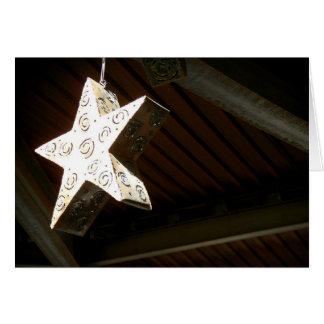 Cartes Vous serez toujours mon étoile brillante