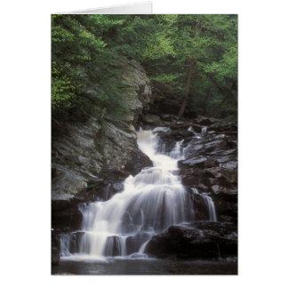 Cartes Waconah tombe Berkshires le Massachusetts