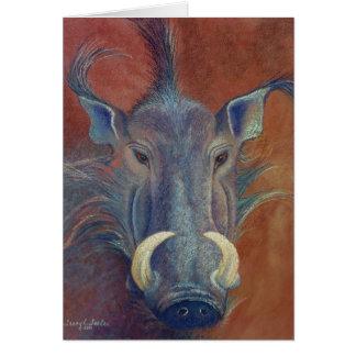 Cartes Warthog