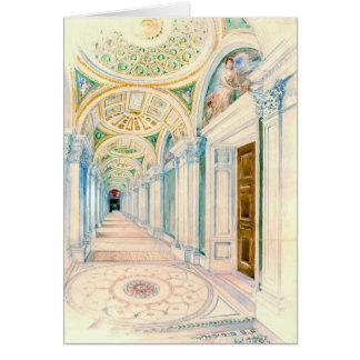 Cartes Washington DC congressionnel 1897 de bibliothèque