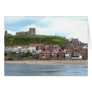 Cartes Whitby dans North Yorkshire