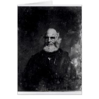 Cartes William Cullen Bryant c.1851-60