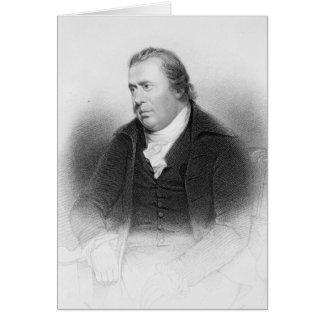 Cartes William Smellie, gravé par Henry Bryan Hall