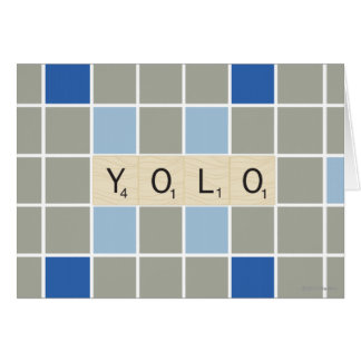 CARTES YOLO