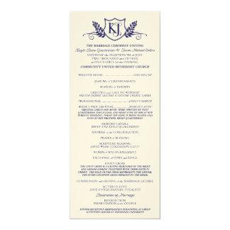 CARTON D'INVITATION  10,16 CM X 23,49 CM