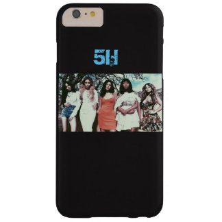 cas 5H vintage Coque iPhone 6 Plus Barely There