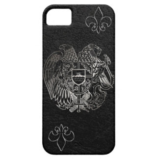 Cas arménien coque barely there iPhone 5