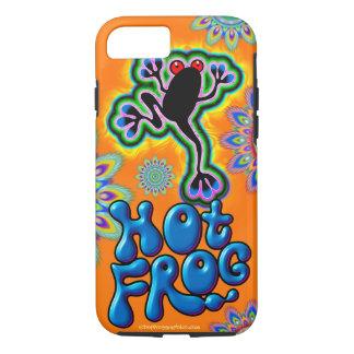 Cas chaud de l'iPhone 7 de lovin d'été de surf de Coque iPhone 7