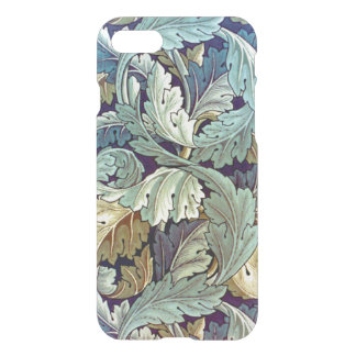 Cas clair de l'iPhone 7 d'acanthe Coque iPhone 7