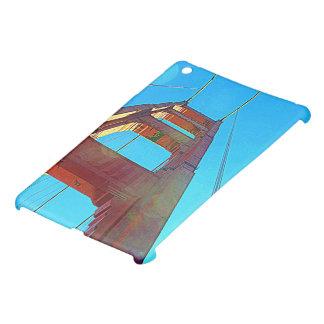 Cas d iPad de golden gate bridge mini Étuis iPad Mini