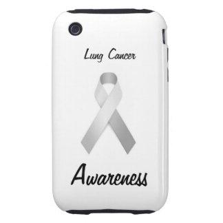 Cas d Iphone 3 3gs de conscience de cancer de poum