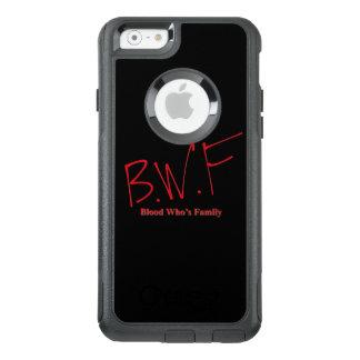 Cas de banlieusard de BWF OttorBox pour l'iPhone Coque OtterBox iPhone 6/6s