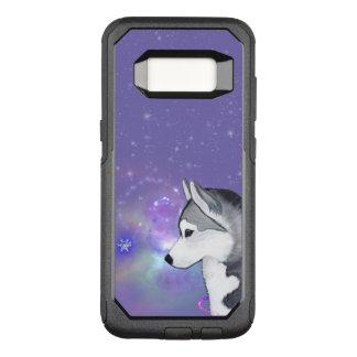Cas de banlieusard de la galaxie S8 de Samsung de Coque Samsung Galaxy S8 Par OtterBox Commuter