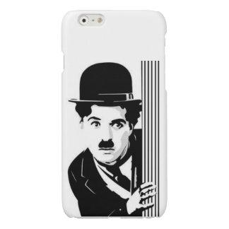 Cas de Charlie Chaplin