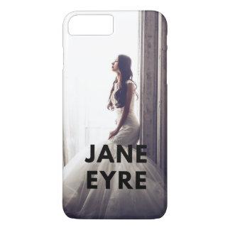 Cas de citation de Jane Eyre (édition classique) Coque iPhone 7 Plus