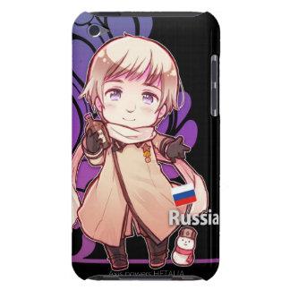 Cas de contact de la Russie Hetalia IPod Coque iPod Case-Mate