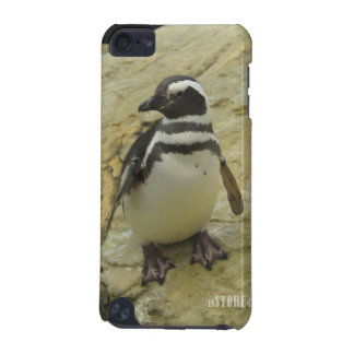 Cas de contact du règne animal HD iPod - pingouin Coque iPod Touch 5G