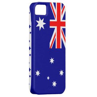 Cas de Coque-Compagnon d'Iphone 5 de drapeau de l' Coques iPhone 5 Case-Mate