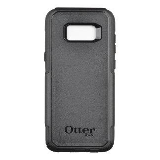 Cas de défenseur d'OtterBox pour la galaxie S8 de Coque Samsung Galaxy S8+ Par OtterBox Commuter