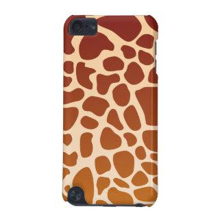 Cas de girafes coque iPod touch 5G