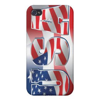 Cas de l iPhone 4 des Etats-Unis Speck® Fitted™ Coques iPhone 4/4S