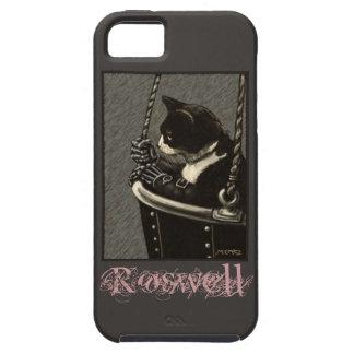 Cas de l iPhone 5 de Roswell Coques Case-Mate iPhone 5
