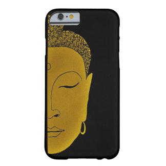 Cas de l iPhone 6 de Bouddha
