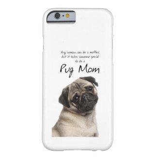 Cas de l iPhone 6 de maman de carlin Coque iPhone 6 Slim