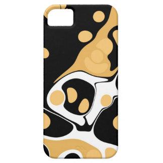 cas de l'iPhone 5 à peine là en marbre d'Orléans Étui iPhone 5