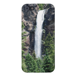 Cas de l'iPhone 5 de cascade du Colorado Coques iPhone 5