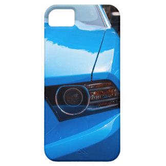 Cas de l'iPhone 5 de mustang Coque iPhone 5 Case-Mate