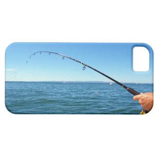 Cas de l'iPhone 5 de pêche Étui iPhone 5