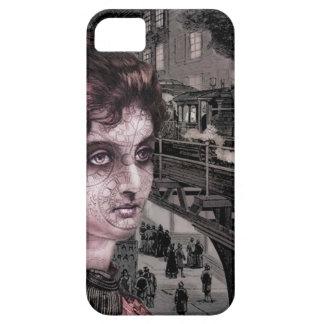 Cas de l'iPhone 5 de Steampunk Coque Case-Mate iPhone 5