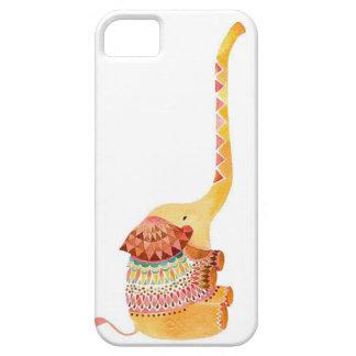 cas de l'iphone 5 d'éléphant coque iPhone 5 Case-Mate