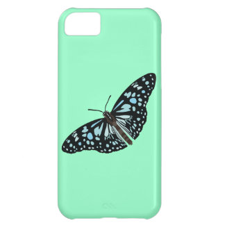Cas de l'iPhone 5C de papillon Coque iPhone 5C