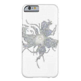 Cas de l'iPhone 6/6s de galaxie Coque Barely There iPhone 6