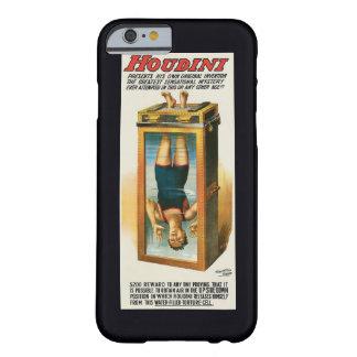 Cas de l'iPhone 6-6s de Houdini Coque iPhone 6 Barely There