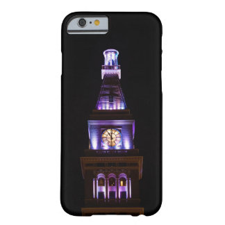 Cas de l'iPhone 6/6s de tour d'horloge Coque Barely There iPhone 6