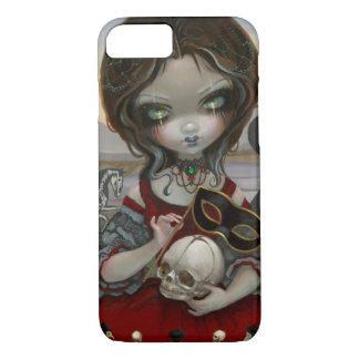 """Cas de l'iPhone 6 de """"Carnevale di Morte"""" Coque iPhone 8/7"""